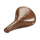 Brooks Flyer Classic Kernledersattel honey
